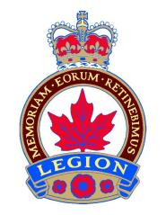 BanffLegionCrest